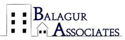 Balagur Associates Logo