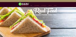 Cravins Website