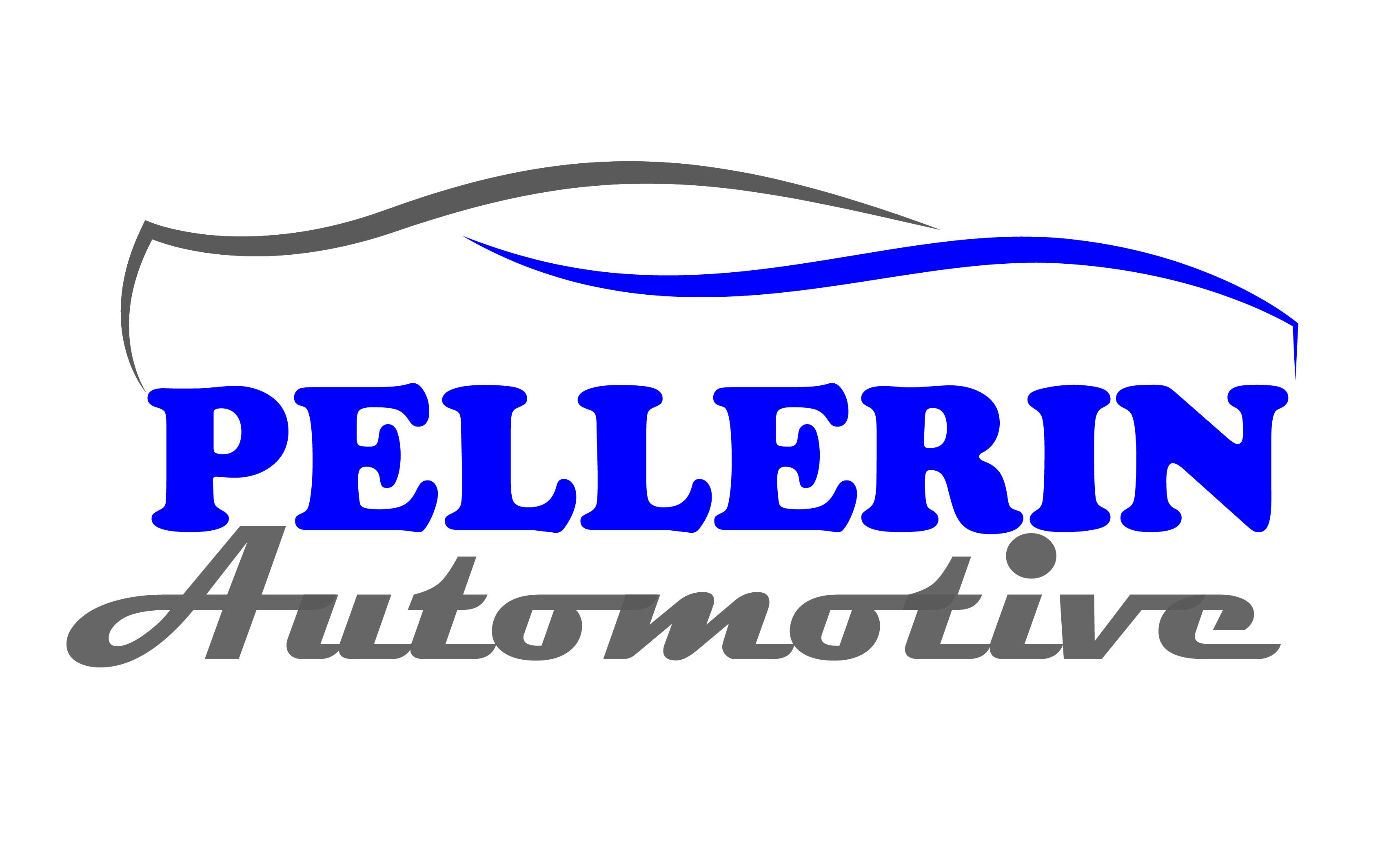 Pellerin Automotive Logo