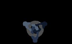 The Gatherwool Logo