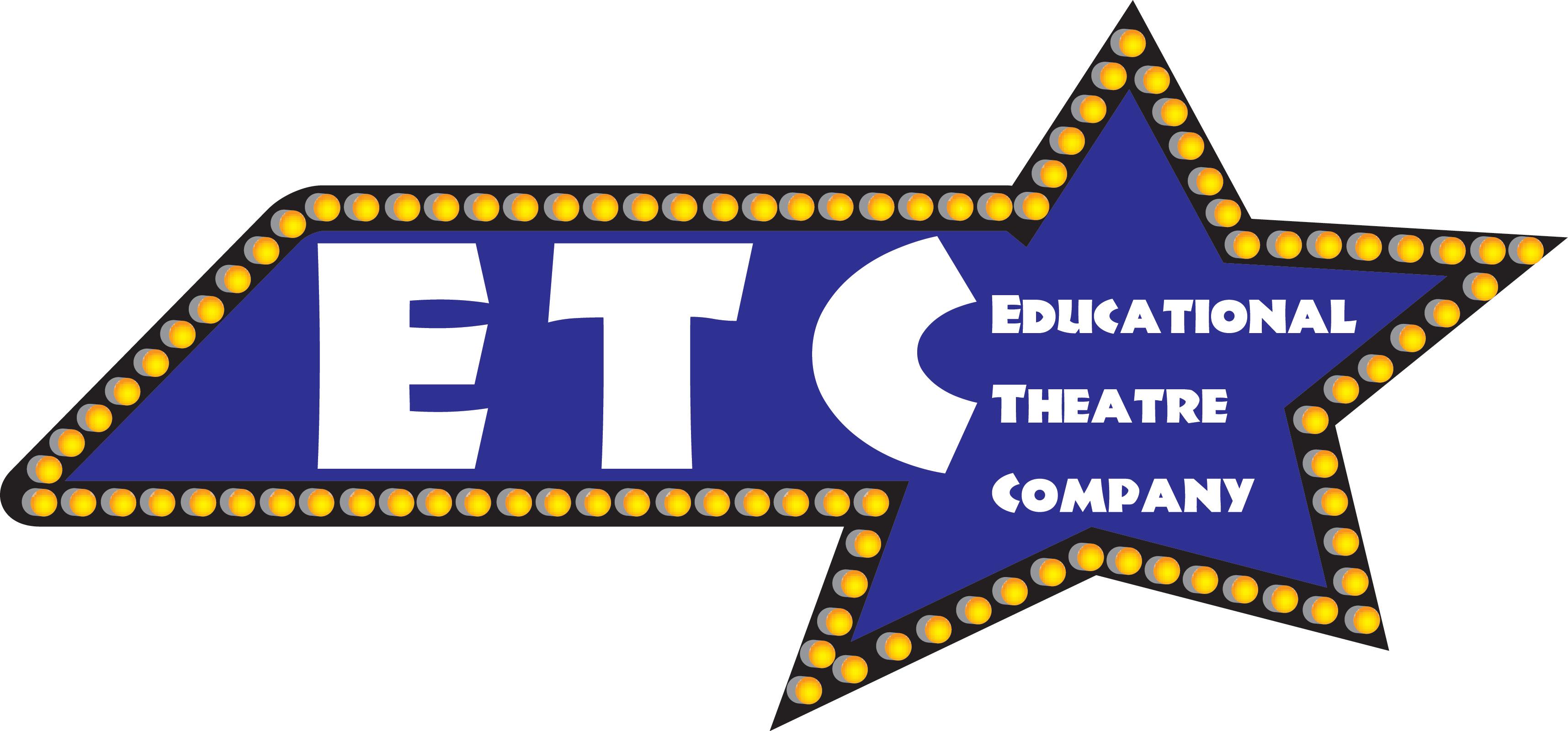 Educational Theatre Logo