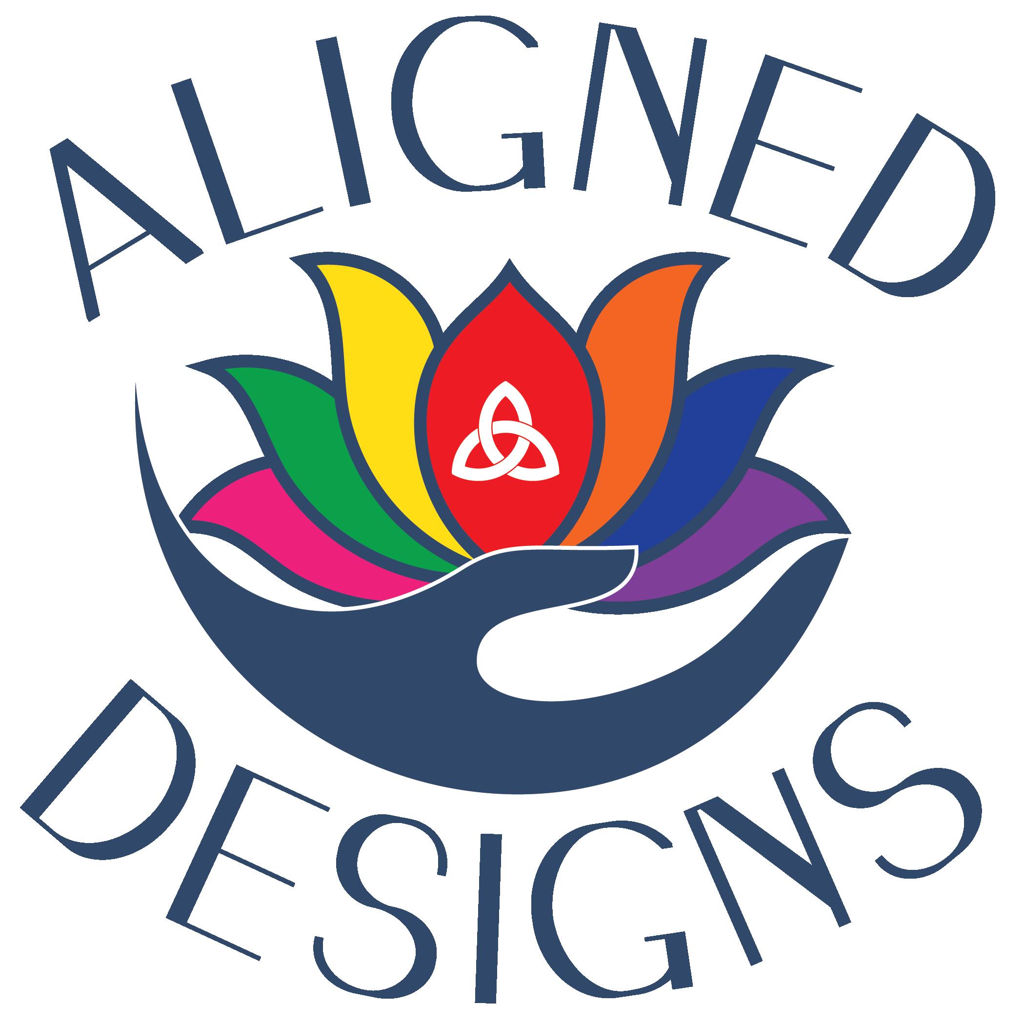 Aligned Designs