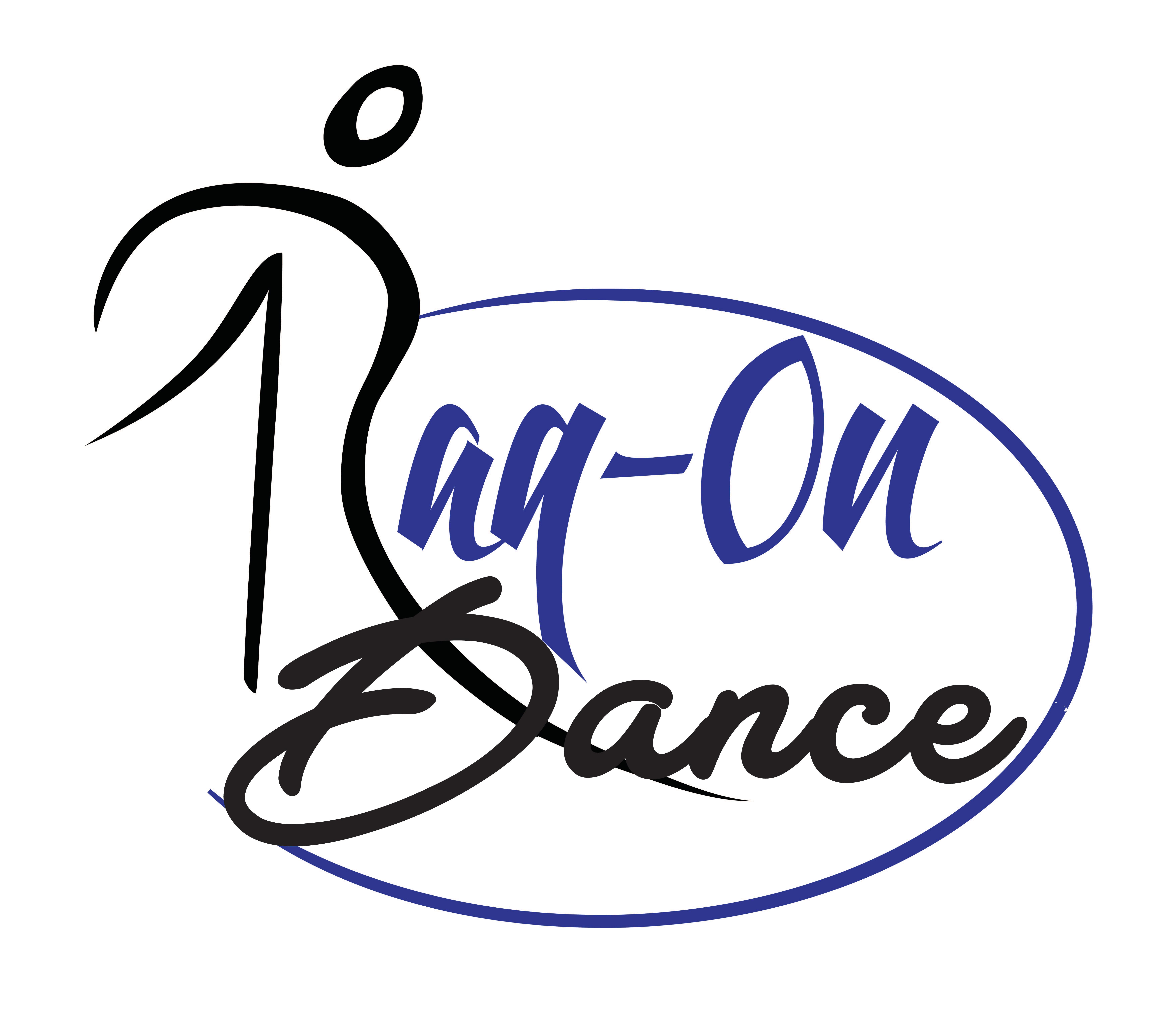 Raq-On Logo
