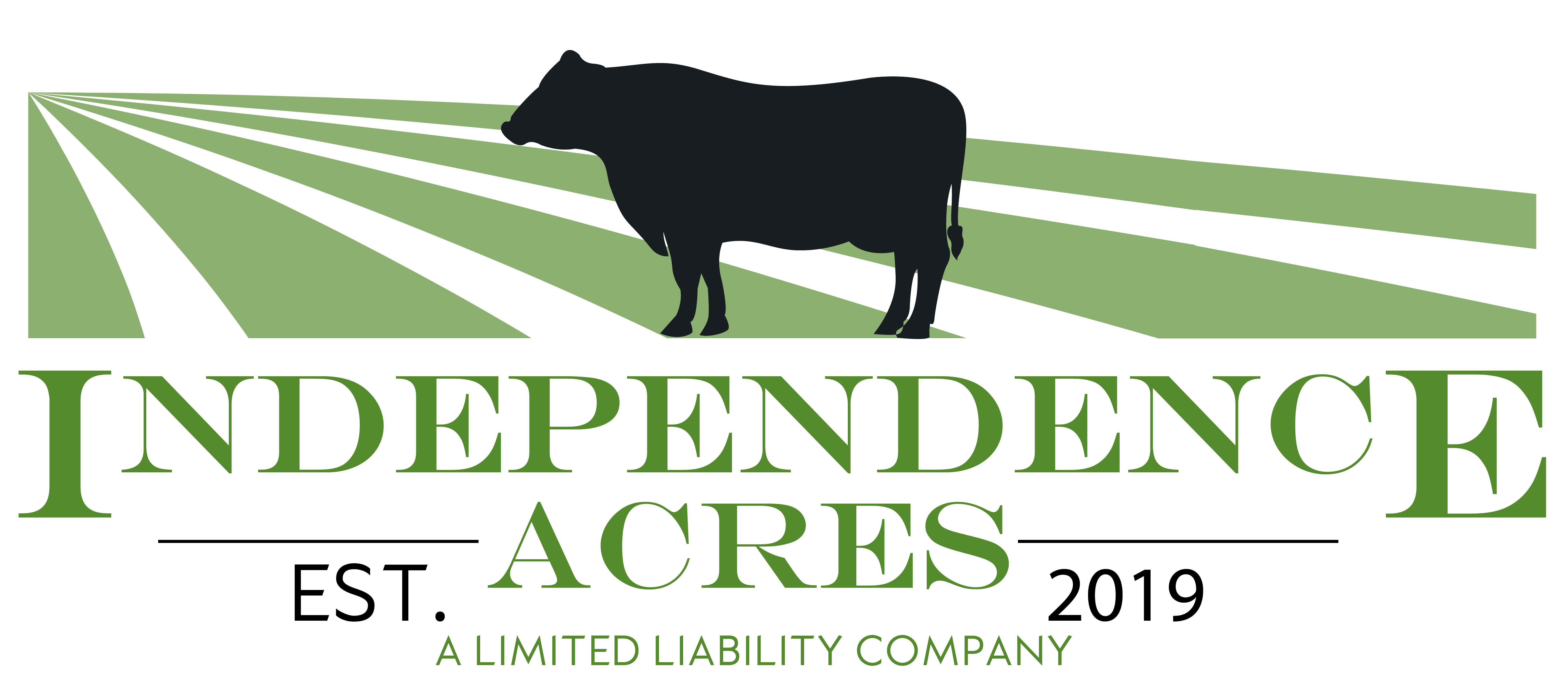 Independence Acres Logo
