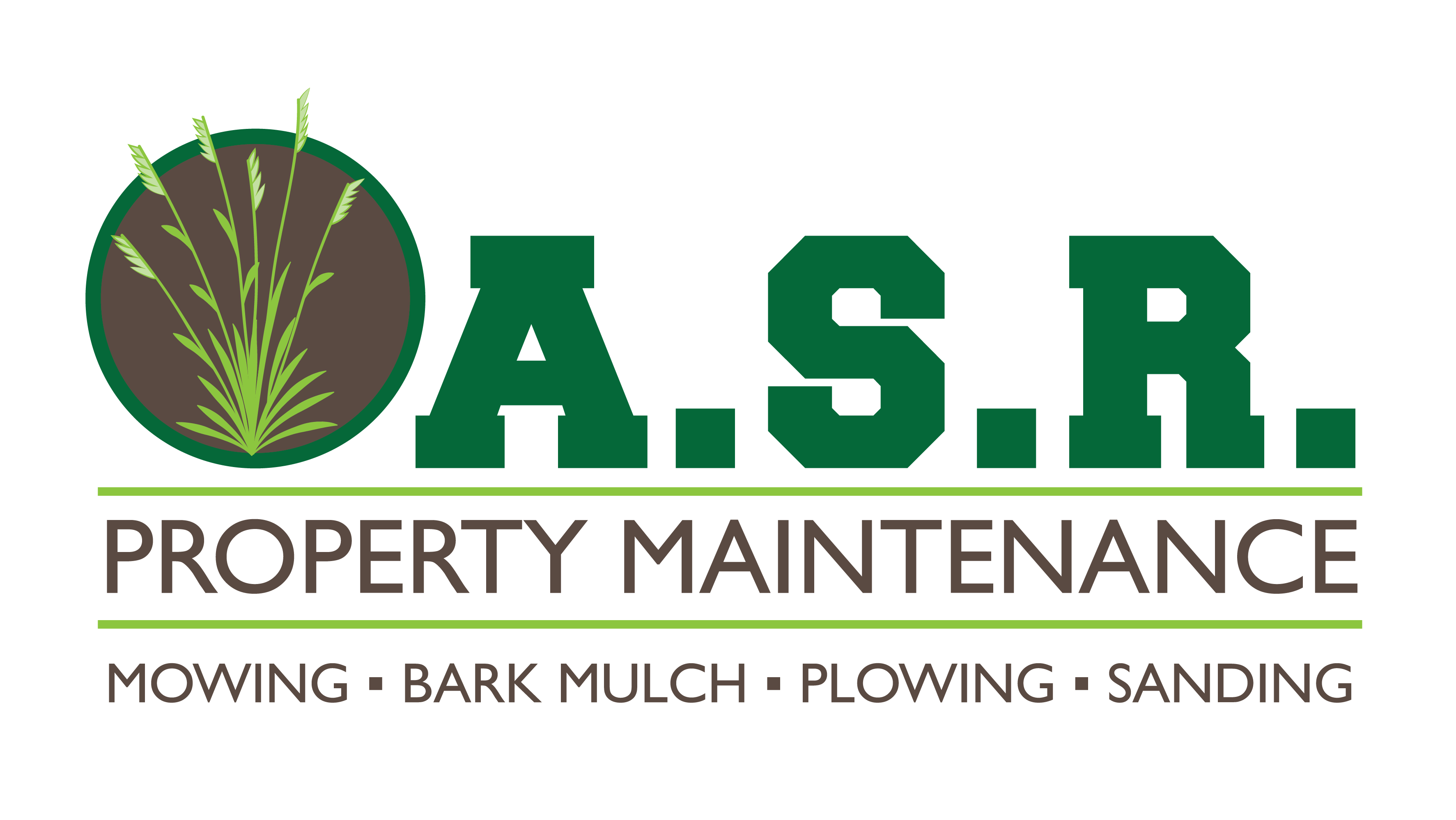 ASR Property Maintenance