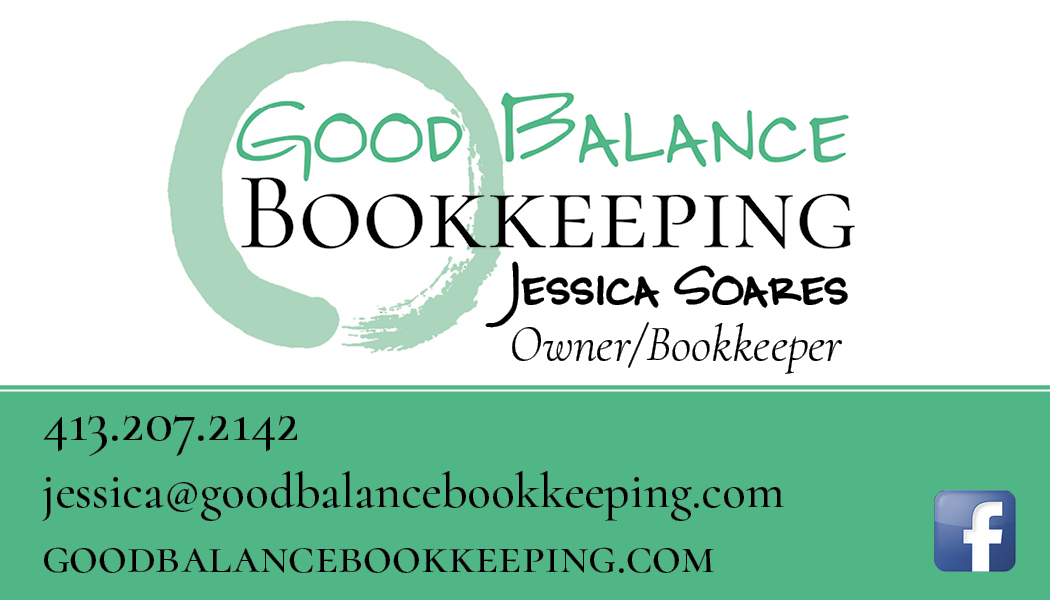 Good Balance Bookkeeping