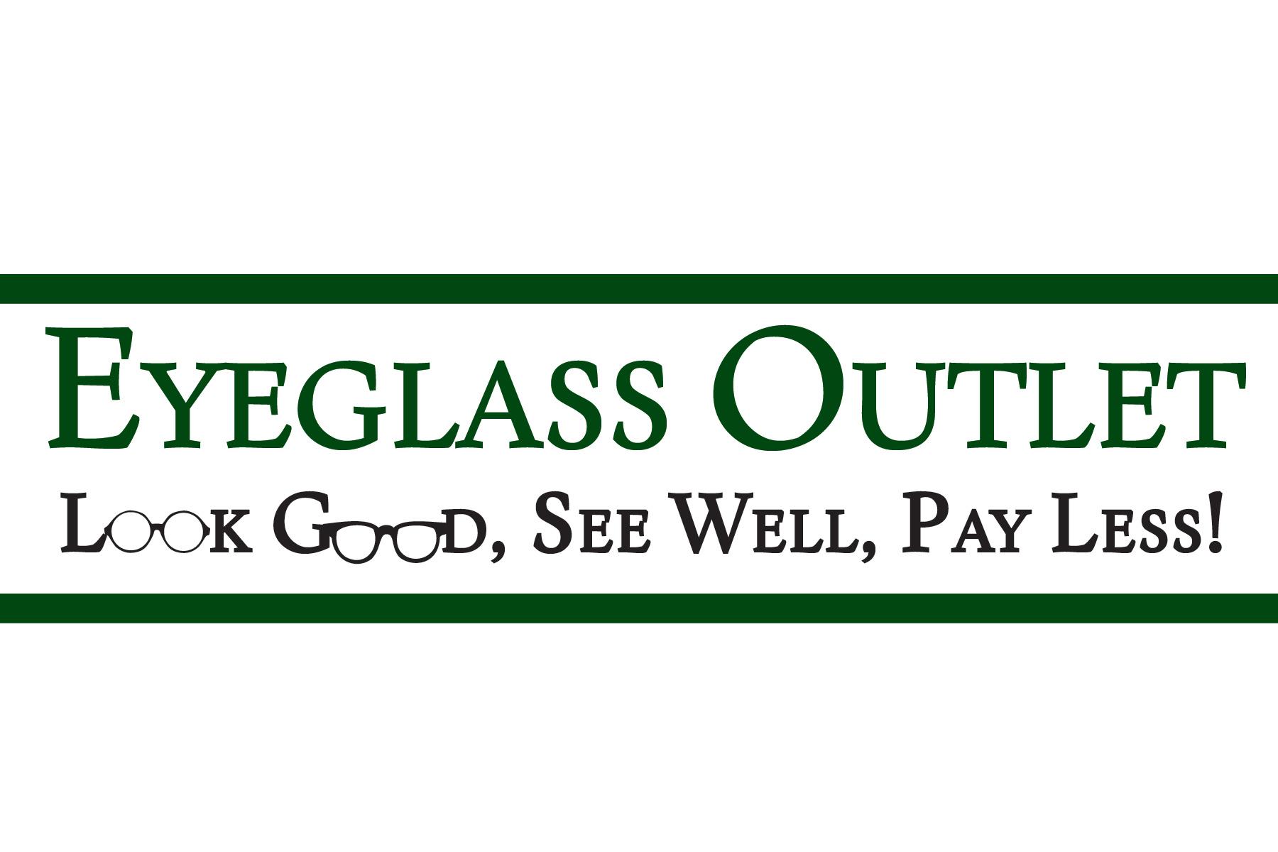 Eyeglass Outlet Logo