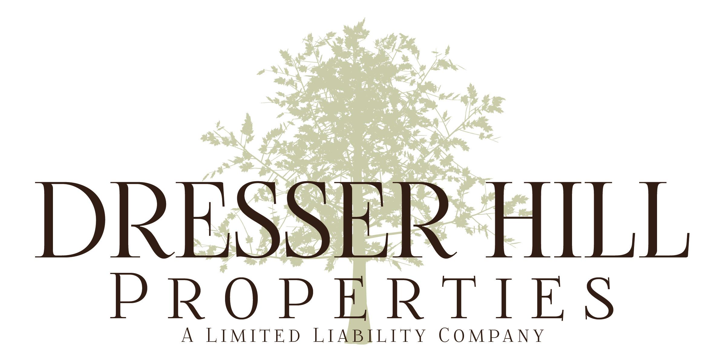 Dresser Hill Logo