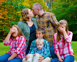 Stanford Family Portraits