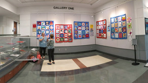 Quilts at LCGC
