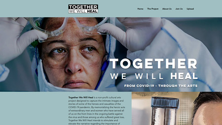 Together We Will Heal Project