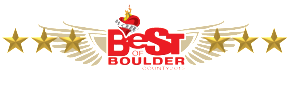 We Have Been Voted as One of the Top Three Movers in Boulder!
