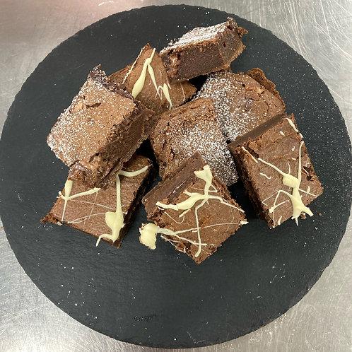 Brownies (Pack of 6)