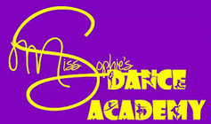 Miss Sophie Dance