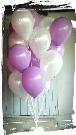 bouquet ballons decofashion