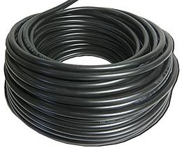 Câble d'alimentation 4x10mm² - 5m