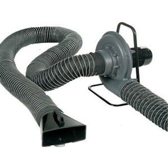 Ventilateur d'extraction portable pour fumées de soudure - MNF Prosoudage