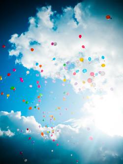 lacher ballon