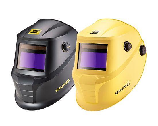 Savage A40 jaune ou noir