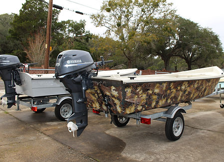 Boat trailers for sale in Beaufort SC