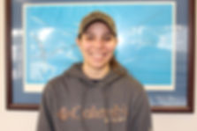 Caitlyn Cooler Sea Island Marine boat sales Beaufort SC