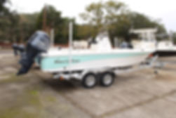 New boats for sale in Beaufort SC