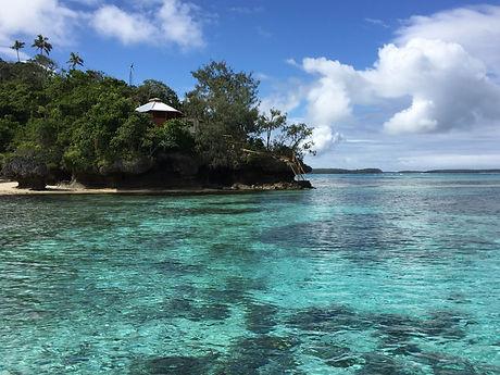 Coral Cottage, Tonga