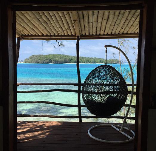 Tonga holiday, accommodation in Tonga