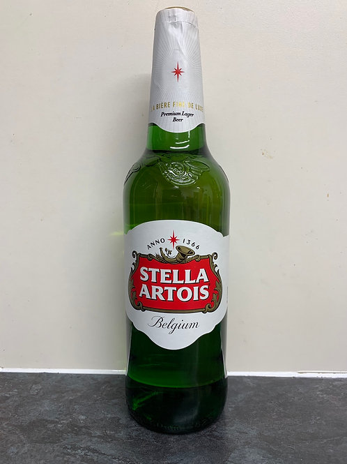Stella Artois 650ml
