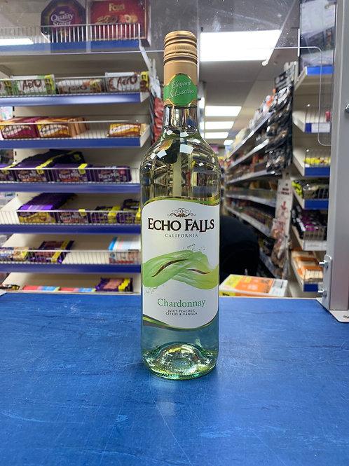 Echo Falls Chardonnay