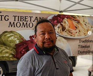 TC Tibetan Momo