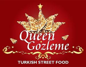 Queen Gozleme