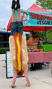 Sausage Party Toronto