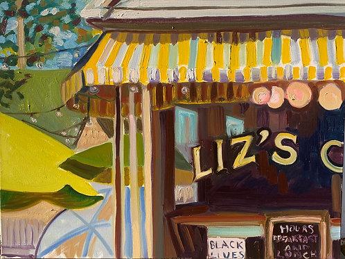 Liz's