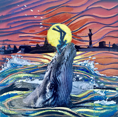 Everything Whale be Alright