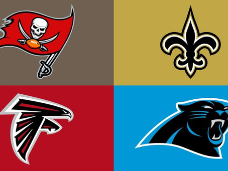 Potential Cap Casualties: NFC South