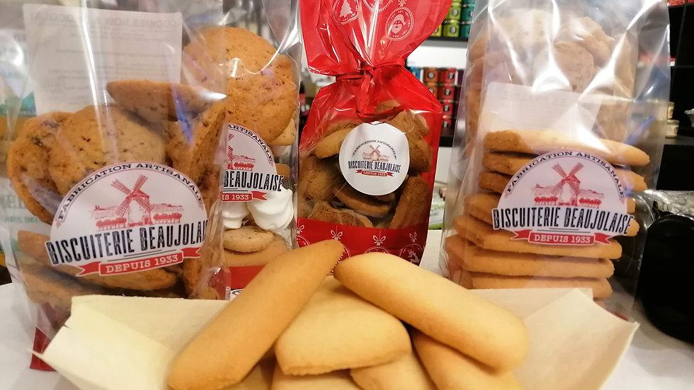Biscuits du Beaujolais