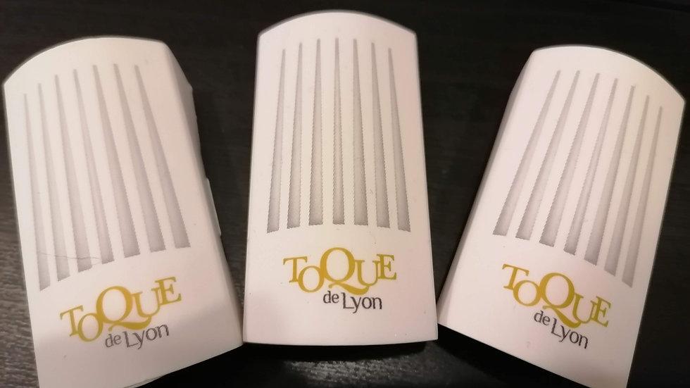 Toque de Lyon