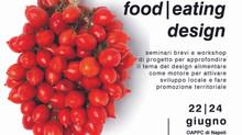 Food Eating Design per lo Sviluppo Locale
