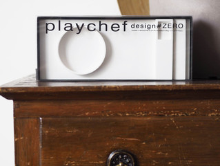 Play Chef design #ZERO