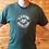 Thumbnail: T-Shirt - Forest Green