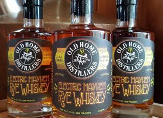 New Release Whiskeys!
