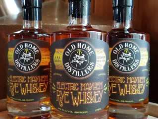 New Release Whiskeys!