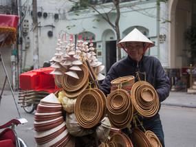 Vietnam/Journal Challenge #2, sort of