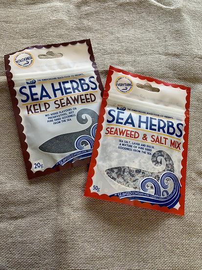 Sea Herbs