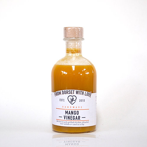 Mango Vinegar