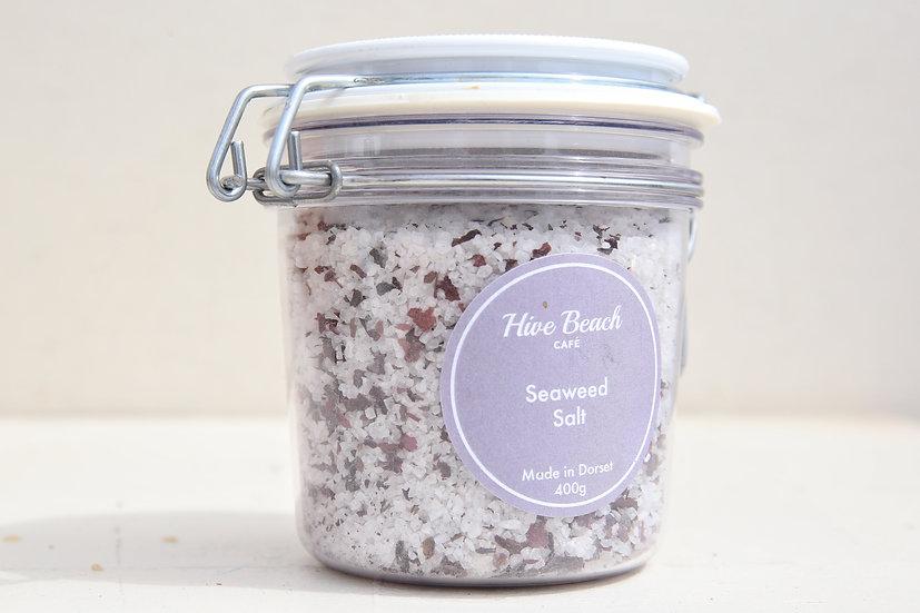 Hive Seaweed Salt 400g