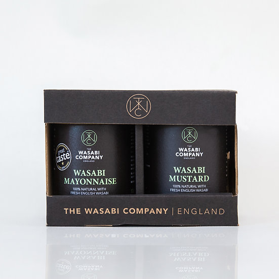 Wasabi Gift Pack
