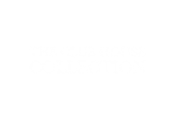 The Club House Collection title white.pn