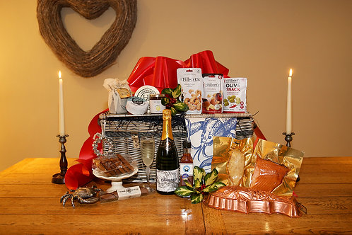 Bexington Deluxe Christmas Hamper